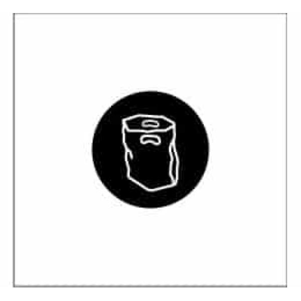 "KILDESORTERING "" MYK PLAST"", 20X20, 1MM PVC 1"