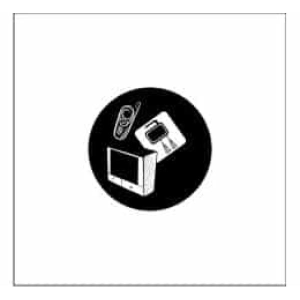 "KILDESORTERING "" EE AVFALLL"", 20X20, 1MM PVC 1"