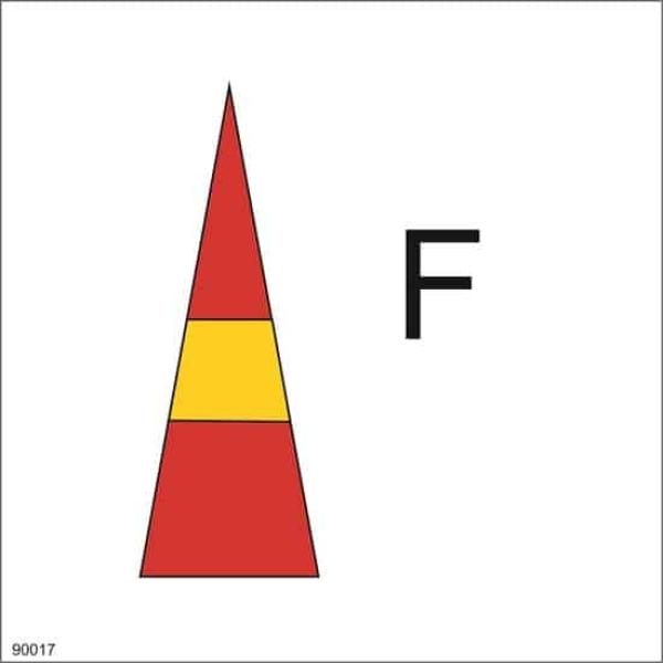 FOAM NOZZLE, 15X15 1