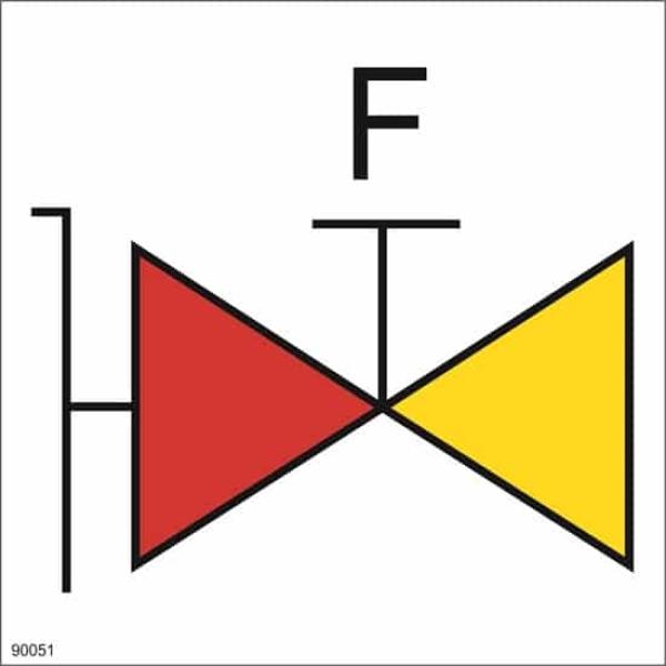 FIRE HYDRANT FOAM, 15X15 1