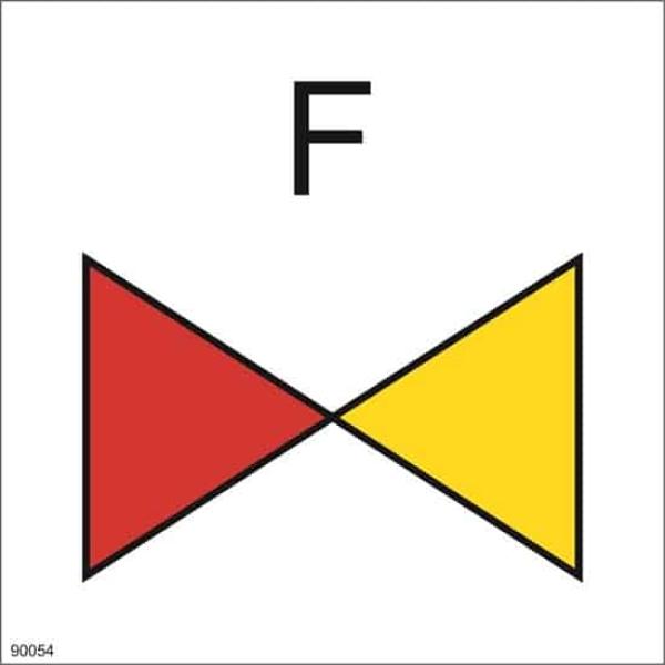 FOAM SECTION VALVE, 15X15 1