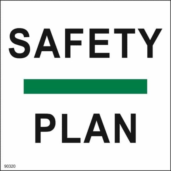 SAFETY PLAN 1