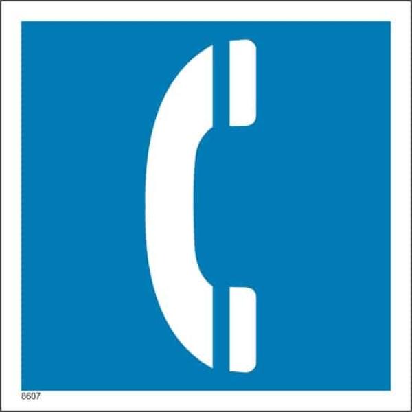 TELEFON, 20X20 1