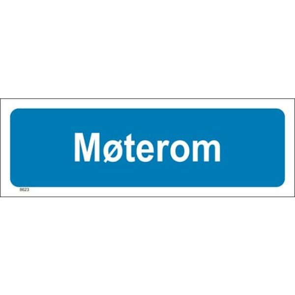 MØTEROM, 30X10 1