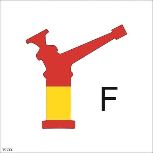 MONITOR FOAM, 15X15 1