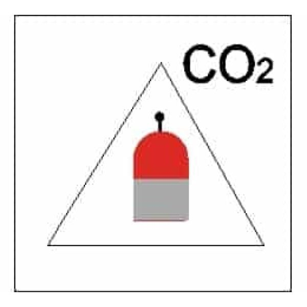 REMOTE RELEASE STATION CO2 1
