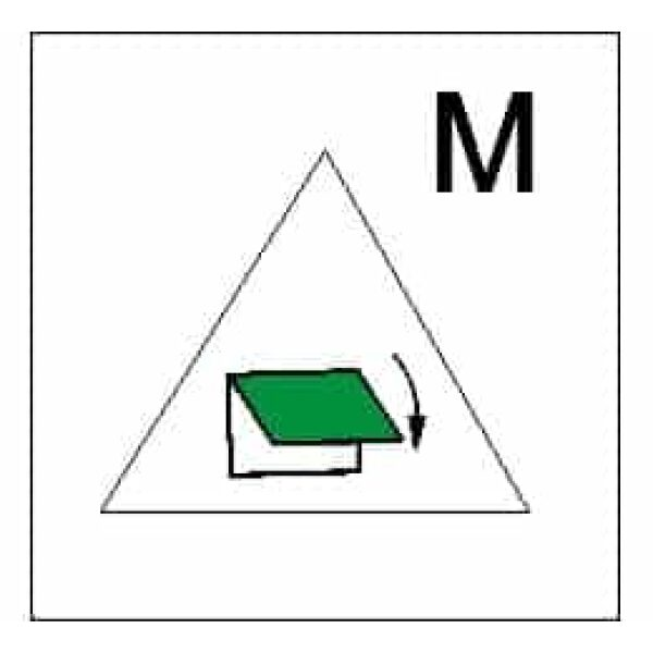 REM.CONTR.CLOSING DEV. M 1