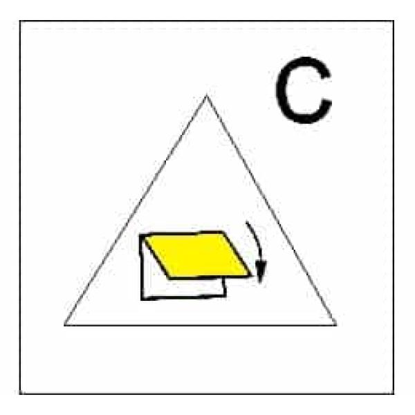 REM.CONTR.CLOSING DEV. C 1