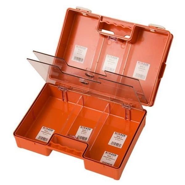 Noraid Medium Førstehjelpskoffert med refillsystem 5