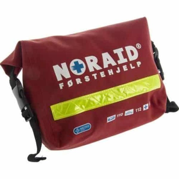 Noraid Vanntett Extreme førstehjelpsbag 1