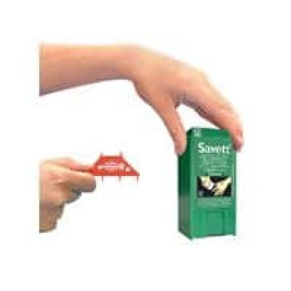 Savett sårserviett refill 3227 4