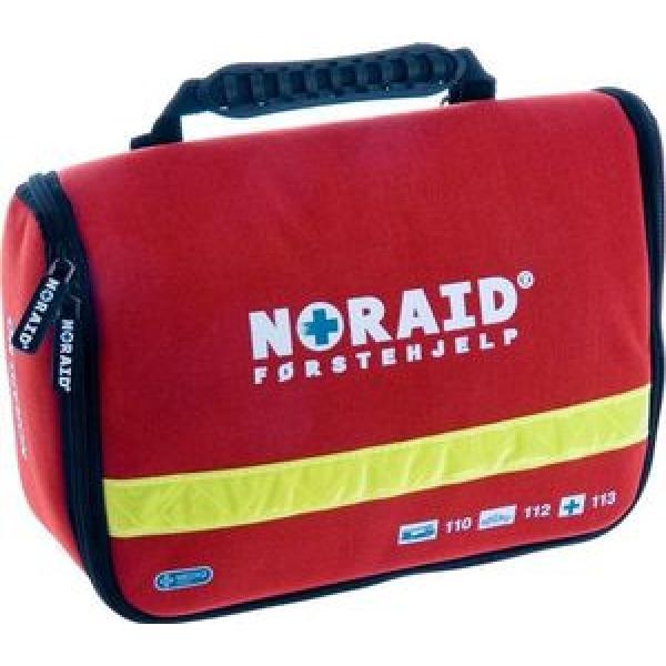 Noraid førstehjelpspute stor 1