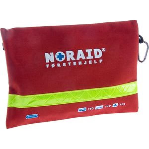 Noraid førstehjelpsmappe 1