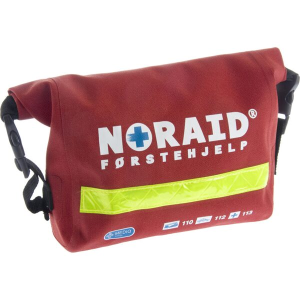 Noraid extreme vanntett førstehjelpsbag